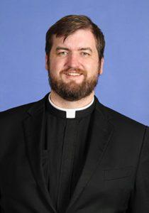 Father Bradley Starr